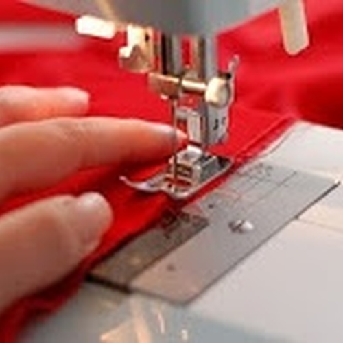 Learn to sew - Bucket List Ideas