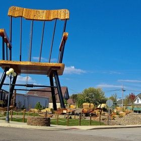 Visit the World's Largest Collection in Casey, IL - Bucket List Ideas