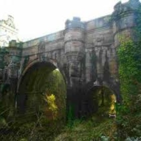 See The Overtoun Bridge (aka A suicide bridge for dogs) - Bucket List Ideas