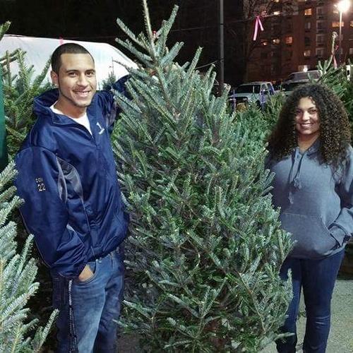 Get a real Christmas Tree - Bucket List Ideas