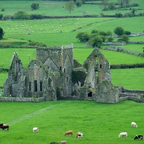 Travel to Ireland - Bucket List Ideas