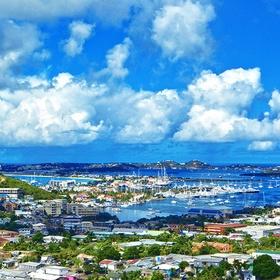 Travel to St-Martin - Bucket List Ideas