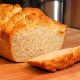 Bake A Homemade Loaf - Bucket List Ideas