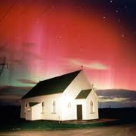 See the Southern lights - Bucket List Ideas