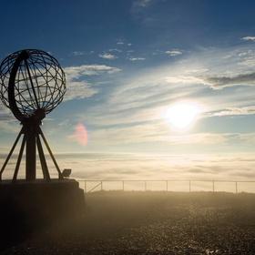 Hike from Belgium to Noordkaap - Bucket List Ideas
