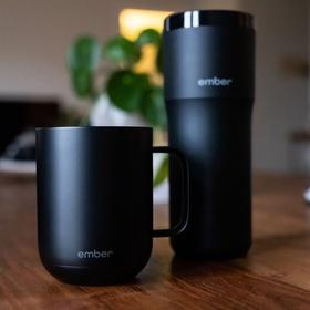 Buy an Ember Mug - Bucket List Ideas