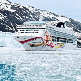 Cruise to Alaska - Bucket List Ideas