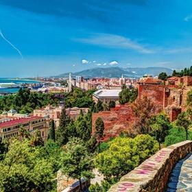 Visit Andalusia, Spain - Bucket List Ideas