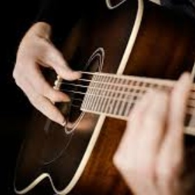 Learn to play my favourite songs on the guitar - Bucket List Ideas