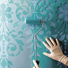Paint the walls in my room - Bucket List Ideas