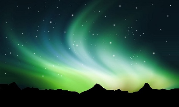 See Northern Lights - Bucket List Ideas