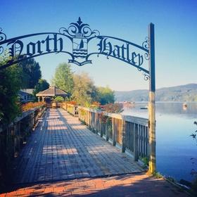 Visit North Hatley, Quebec - Bucket List Ideas