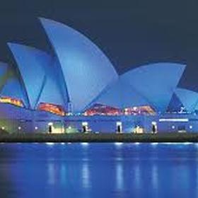 Go to Australia and NZ - Bucket List Ideas