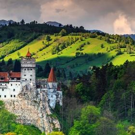 Go to Romania - Bucket List Ideas