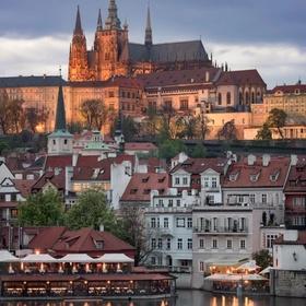Visit Prague Castle - Bucket List Ideas