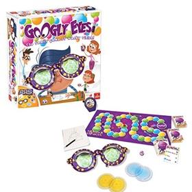 Play Googly Eyes - Bucket List Ideas