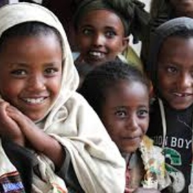 Volunteer in a developing country - Bucket List Ideas