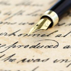 Write a fiction novel - Bucket List Ideas