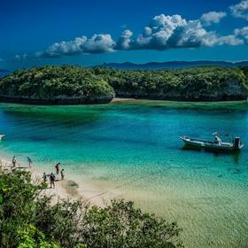 Go to Okinawa - Bucket List Ideas