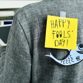 Pull off a successful prank - Bucket List Ideas