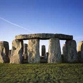 See the stonehenge - Bucket List Ideas