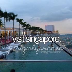 Go on a Singapore-Malaysia tour - Bucket List Ideas