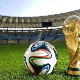 Attend a Football (Soccer) World Cup - Bucket List Ideas