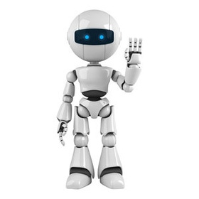 Build a robot! - Bucket List Ideas