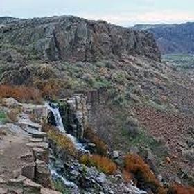 Backpack the Ancient Lakes Trail near Quincy Washington - Bucket List Ideas