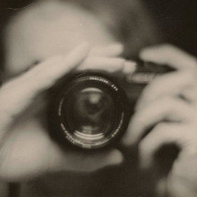 Become a professional photographer - Bucket List Ideas
