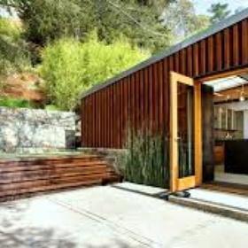 Buy land and build my own house - Bucket List Ideas