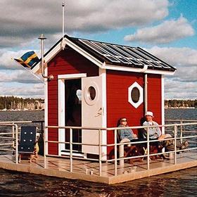Stay A Night At The Sala Silvergruva, Sala (Sweden) - Bucket List Ideas