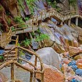 Hike the Hui Hang trail - Bucket List Ideas