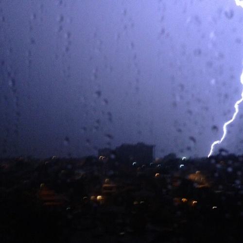 Capture lightning in a photograph - Bucket List Ideas