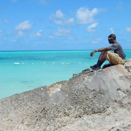 Take friends to the Bahamas (My Home) - Bucket List Ideas