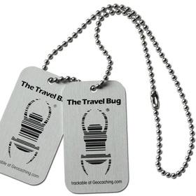 Find my first Trackable Travel Bug - Bucket List Ideas