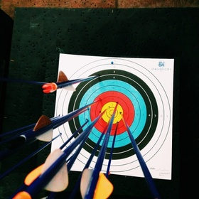 Hit the Bullseye in Archery - Bucket List Ideas
