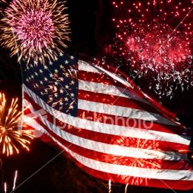 Attend the 4 of july in America - Bucket List Ideas