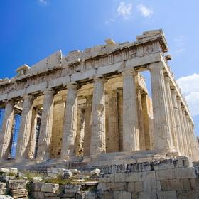Travel: Athens - Bucket List Ideas