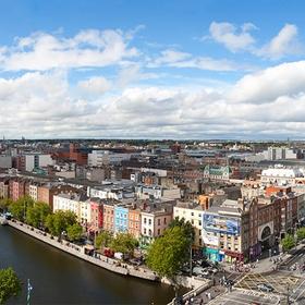 Visit Dublin - Bucket List Ideas
