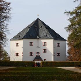 Visit Letohrádek Hvězda, Prague - Bucket List Ideas
