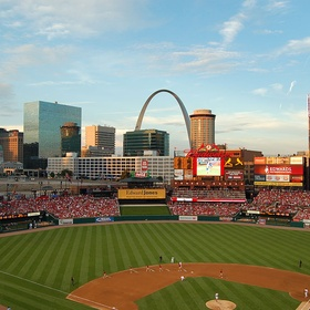 See a Baseball Game In Every Major League Ball Park - Bucket List Ideas