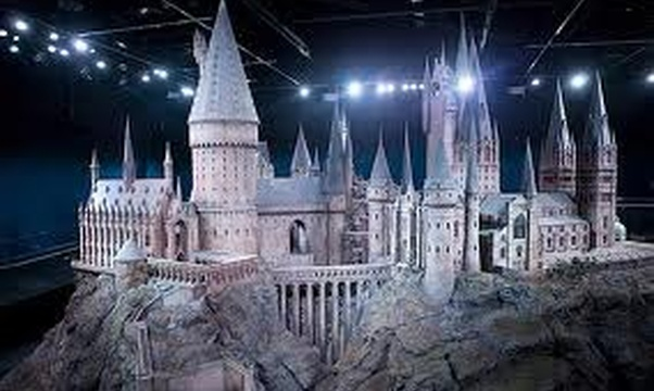 Visit the Harry Potter experience in London - Bucket List Ideas
