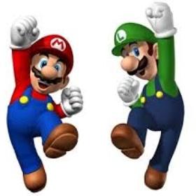 Complete every Mario Bros game - Bucket List Ideas