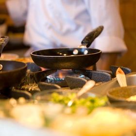 Take up Gourmet Cooking - Bucket List Ideas