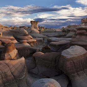 Visit Badlands National Park - Bucket List Ideas