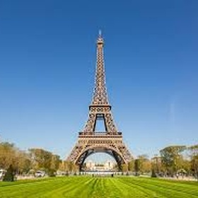 Climb to the top of the Eiffel Tower - Bucket List Ideas