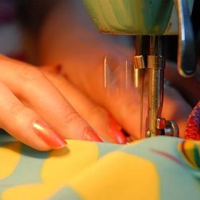 Sew a Dress - Bucket List Ideas