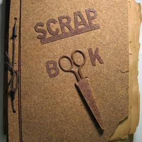 Finish a Scrapbook - Bucket List Ideas