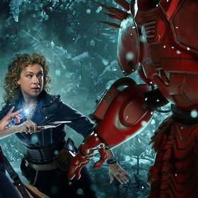 Watch Every Episode of Dr. Who (Up to 2015) - Bucket List Ideas
